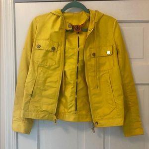 Tory Burch Raincoat